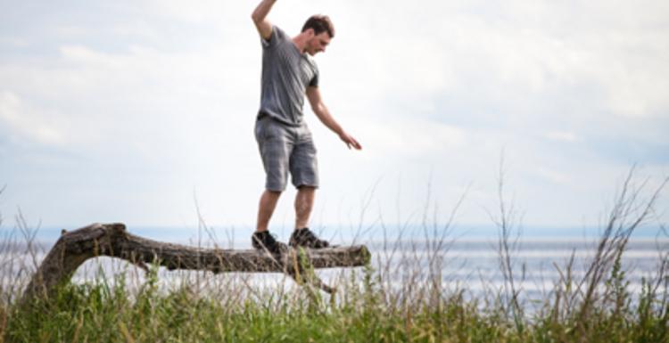 The benefits of balance