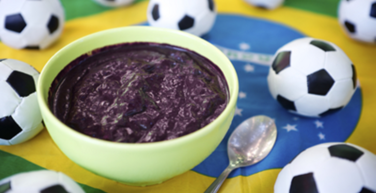 5 Healthy Brazilian Treats for the World Cup