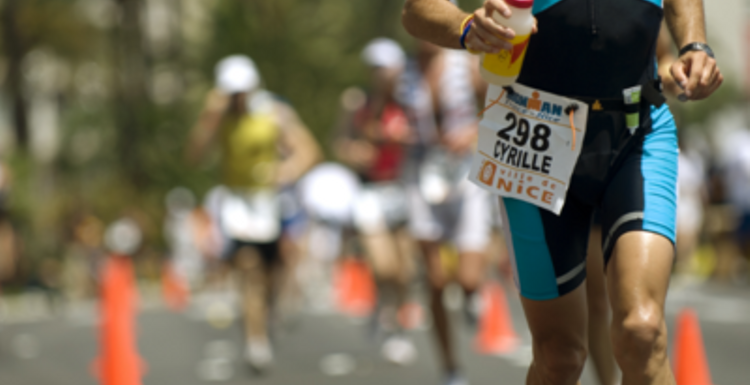 5k and 10k. The magic numbers of running events