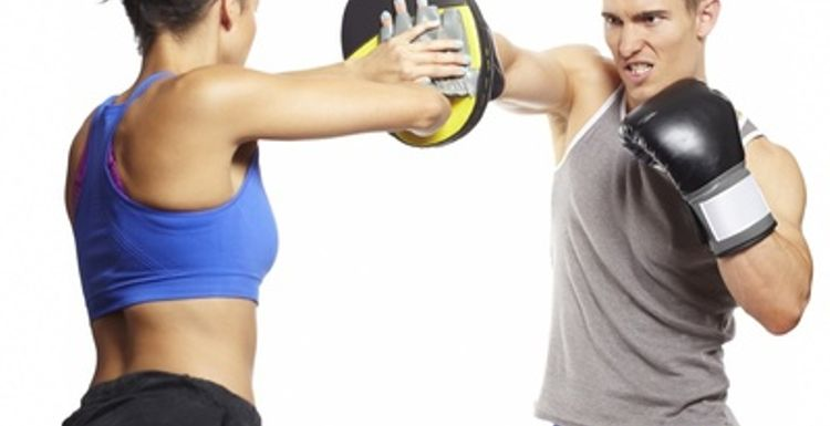 Box your way to fitness