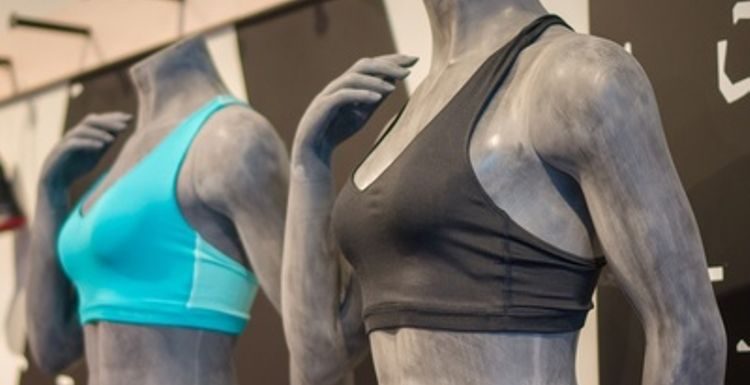 The Benefits of a Decent Sports Bra