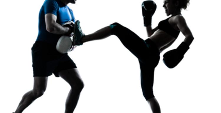 Body Combat 101
