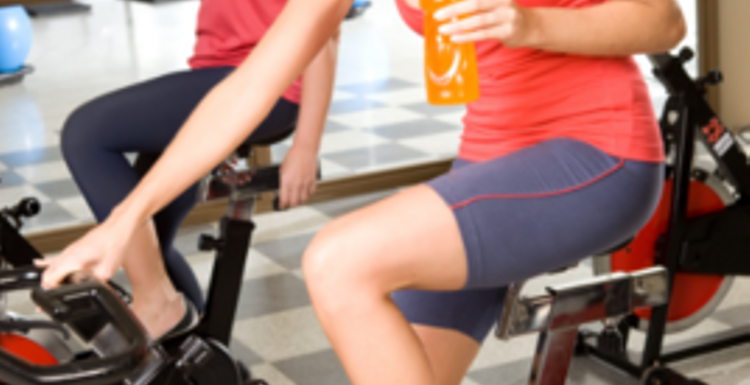5 reasons to move your exercise inside this autumn