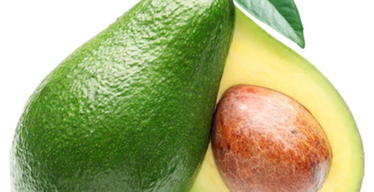 Avocado. The super fruit!