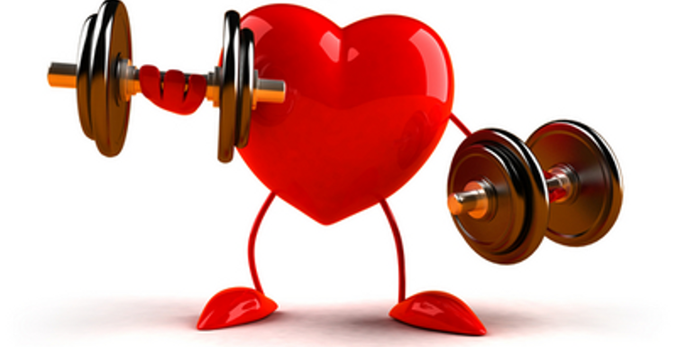 Cardio before or after weights?