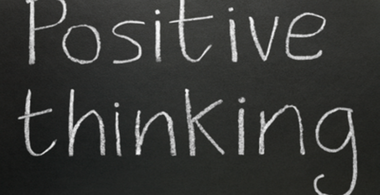 Banish Negativity from your Workouts and from your Life
