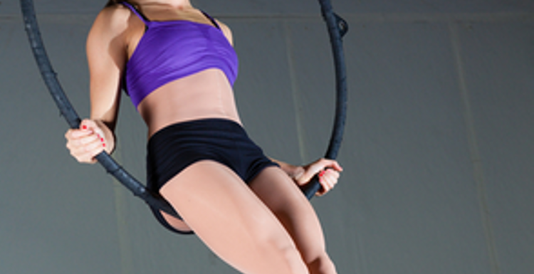 Weird and wonderful workouts to keep you interested at the gym!
