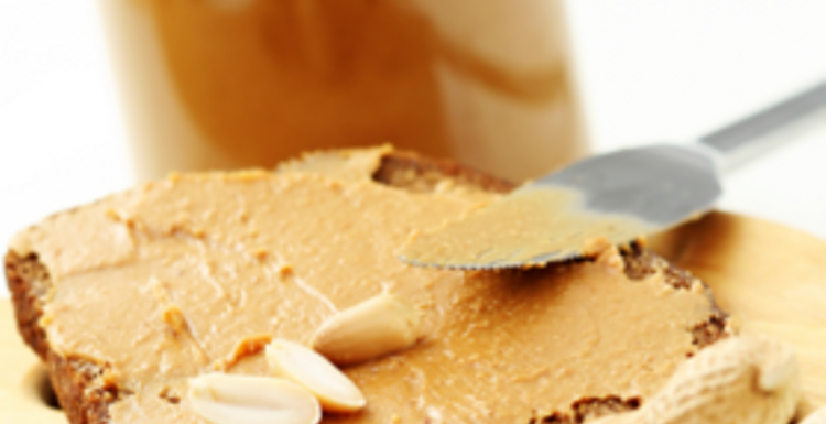 Peanut Butter Lowdown. One Butter packed with Goodness