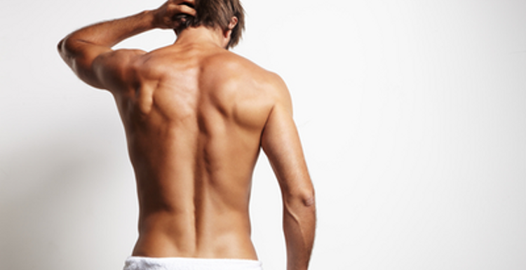 Power Up your Back with Three Simple Exercises