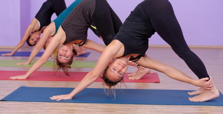 Power Yoga 101