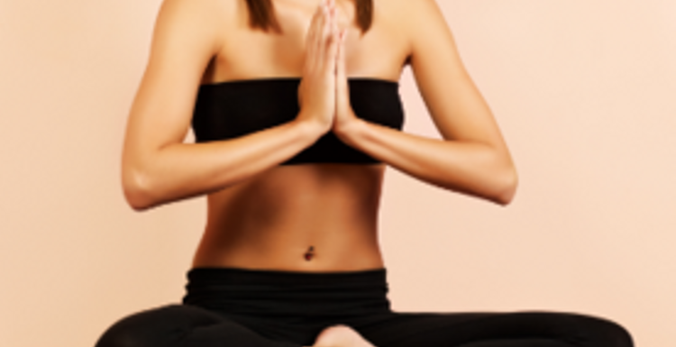How yoga can cut your risk of heart disease
