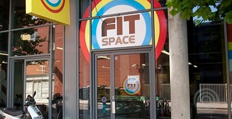 Featured Gym: Fitspace Holloway Road