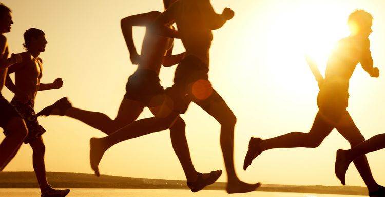 Keep moving to cut your risk of cancer