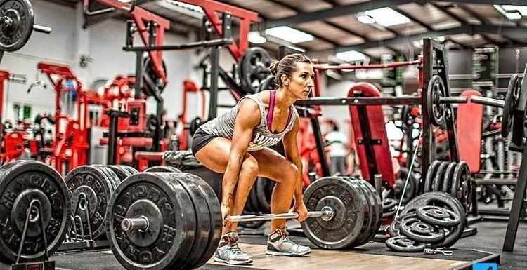 Endurance athlete to World Champion bodybuilder... via the gym!