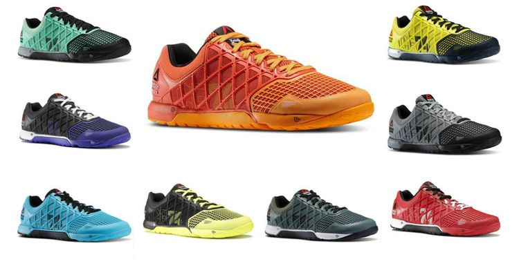 Kit that Fits: The best shoes for the gym