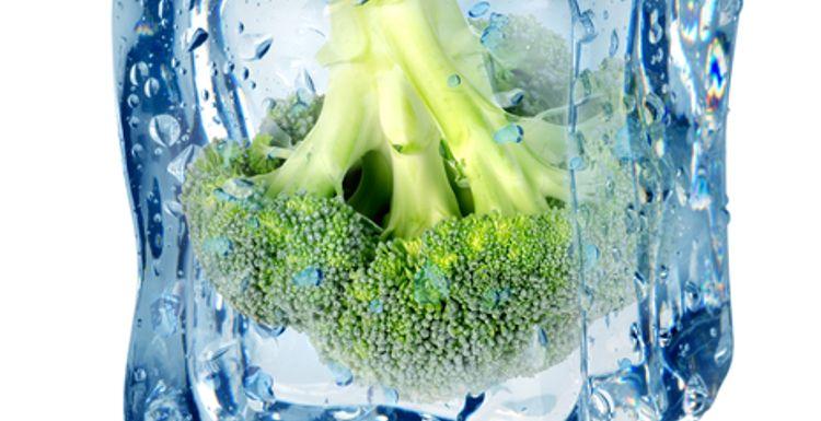 Frozen vs Fresh: what's the best?