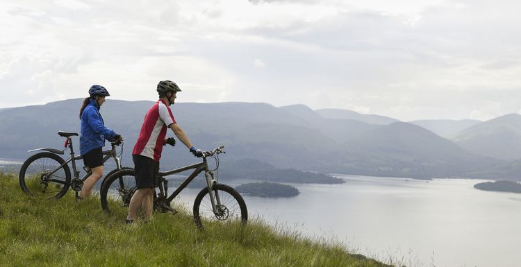 The 8 Best Places to Ride in Britain