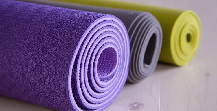 Kit that fits: The best yoga mats