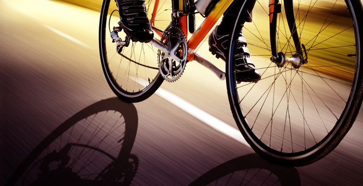 Getting Started Cycling Part 1. Buying a new bike