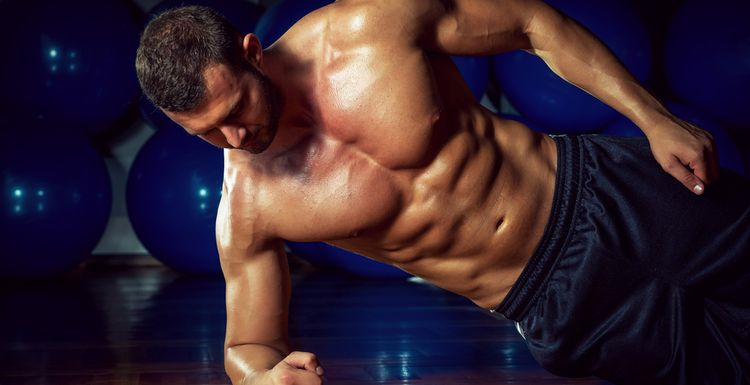 10 plank variations to torch your core