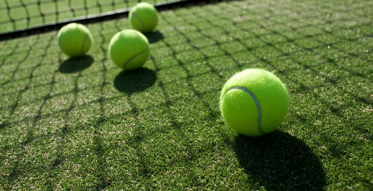 The health benefits of tennis