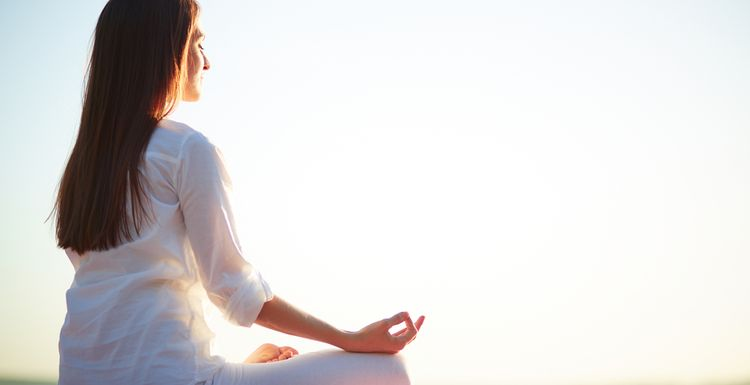 8 Guided Meditations to Help You Switch Off