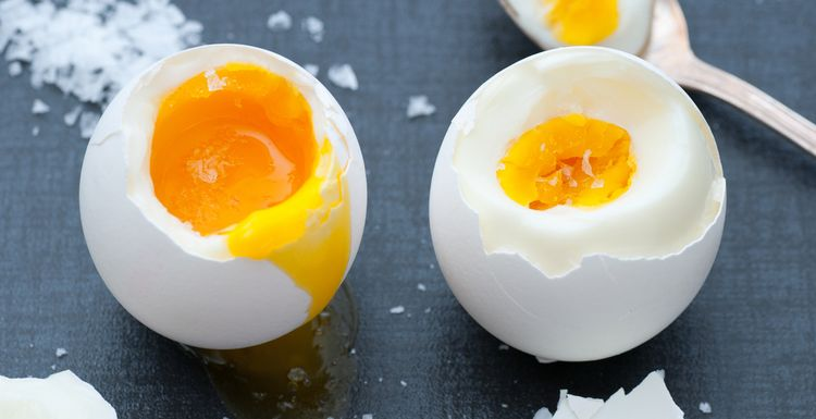 A-Z OF SUPERFOODS: EGGS