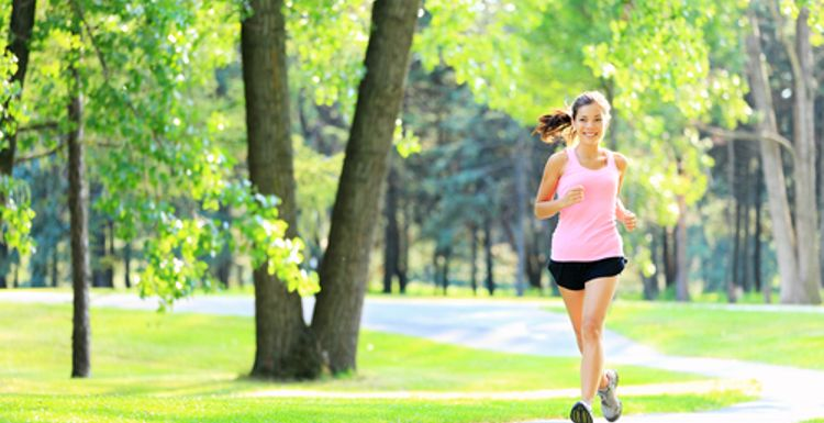7 top tips for running