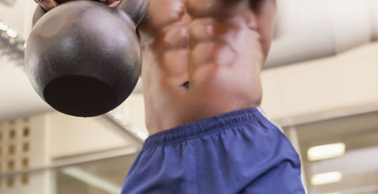 What is so great about a kettle bell workout