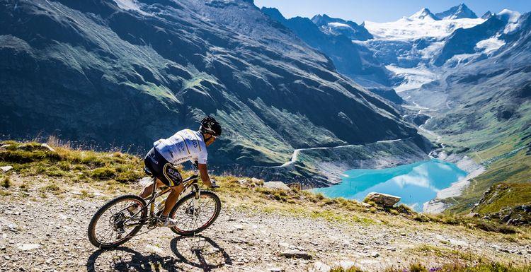 Why I love Mountain Biking