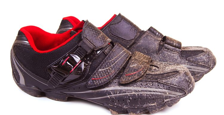 How to Choose your Perfect Cycling Shoes