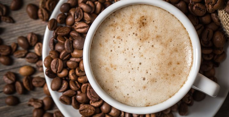 What does caffeine actually do?