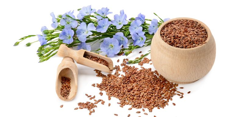 A to Z of superfoods: Flax