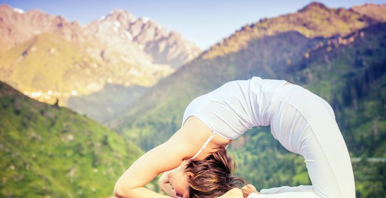 Yoga Jargon. A beginner guide