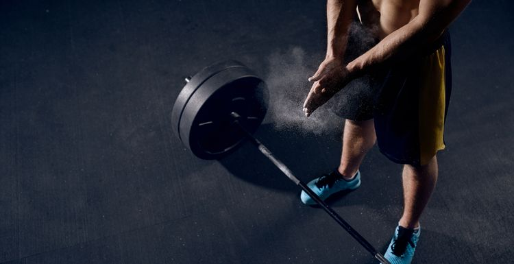 Why should you deadlift