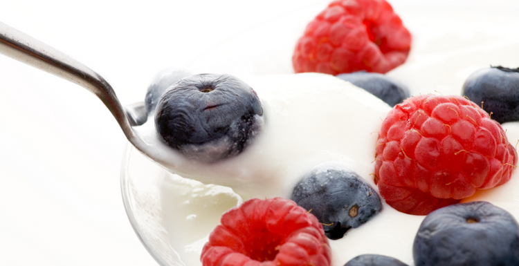 How to choose the right Yoghurt