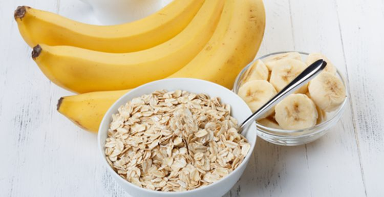 What to Eat before you Train