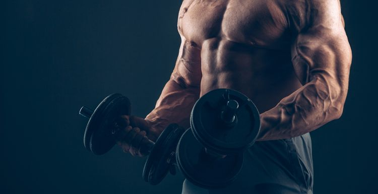 3 MOVES TO BIG UP YOUR BICEPS