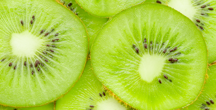 A to Z of superfoods: Kiwi