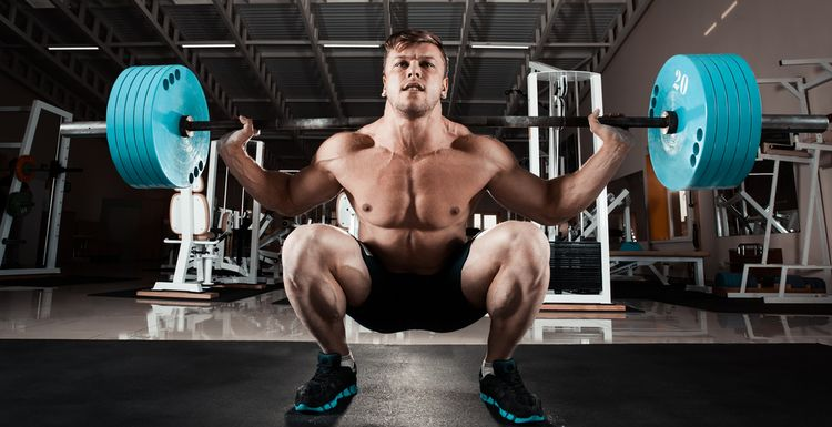 The lowdown on weight lifting