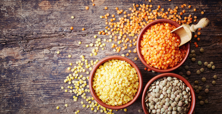 A - Z of superfoods: L for Lentils