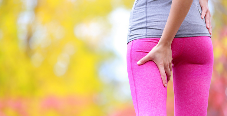 5 EXERCISES TO GET RID OF THIGH FAT