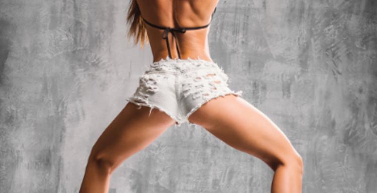Twerk your way to fitness