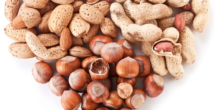 A-Z of super foods: Nuts
