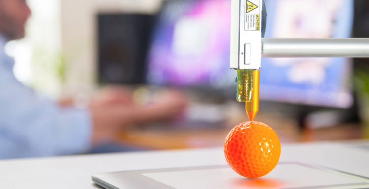 CAN 3D PRINTING CHANGE THE WORLD OF FITNESS AND SPORTS GEAR?