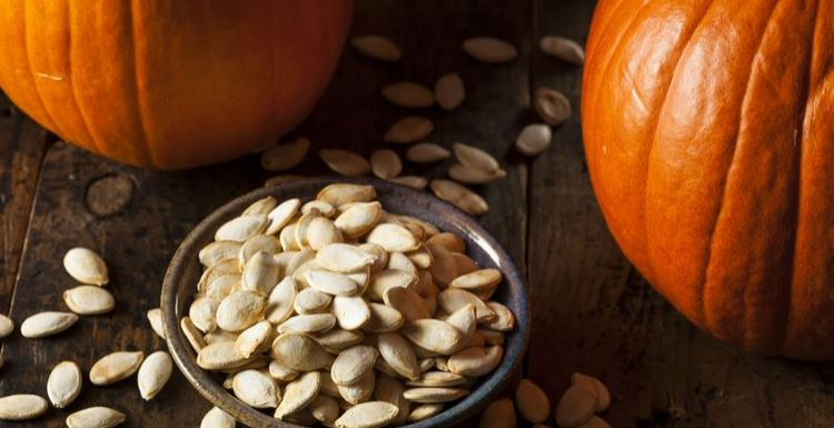 A-Z of super foods: Pumpkin