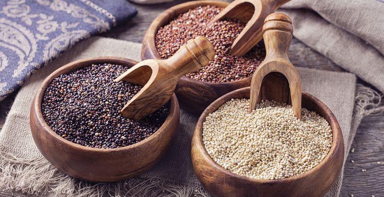 A-Z of super foods: Quinoa