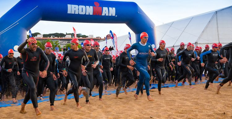 IRONMAN. THE ULTIMATE CHALLENGE?