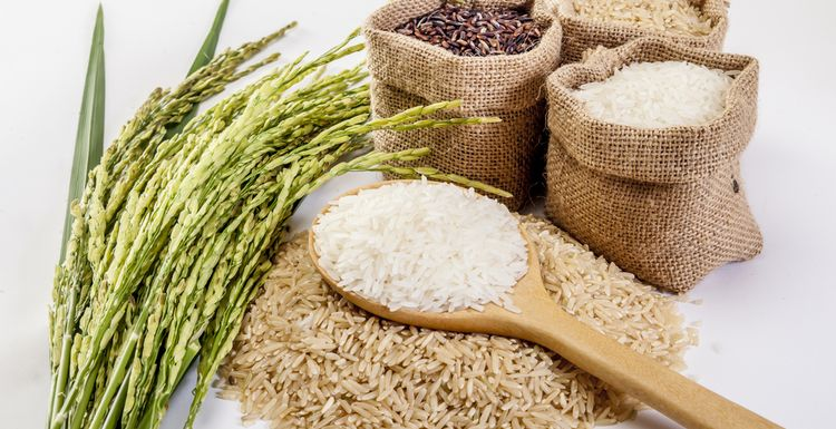 A-Z of super foods: Rice