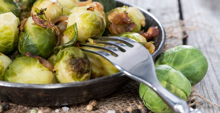 A-Z of super foods: Sprouts